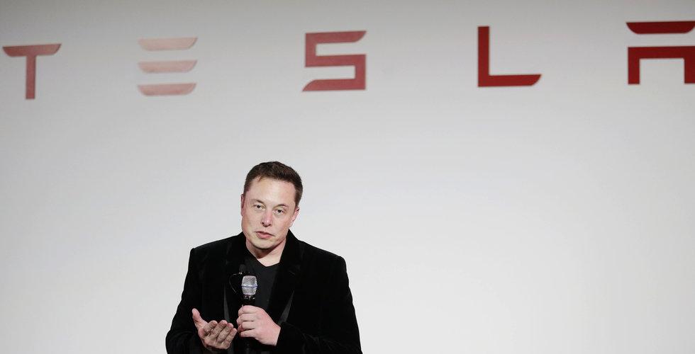 """Breakit - Anställda på elbilstillverkaren Tesla: """"Allt fler sägs upp"""""""