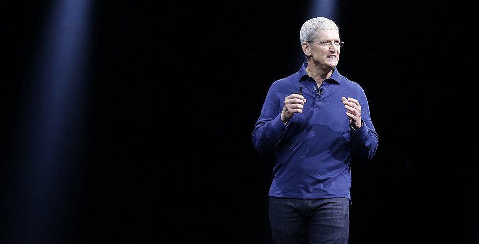 Breakit - Apple vann patentstrid mot okänd uppstickare i Kina