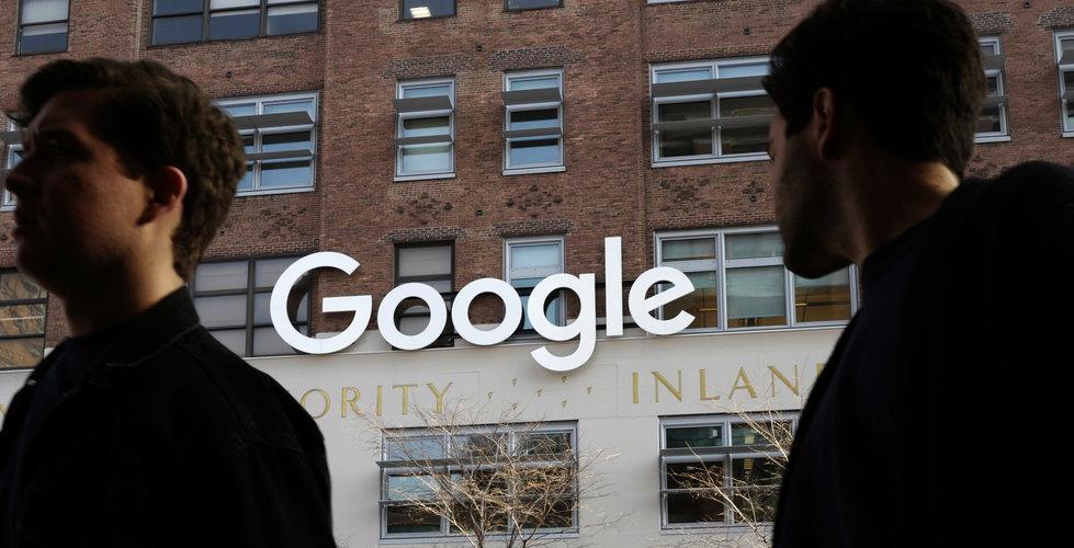 Bättre än väntat för Google