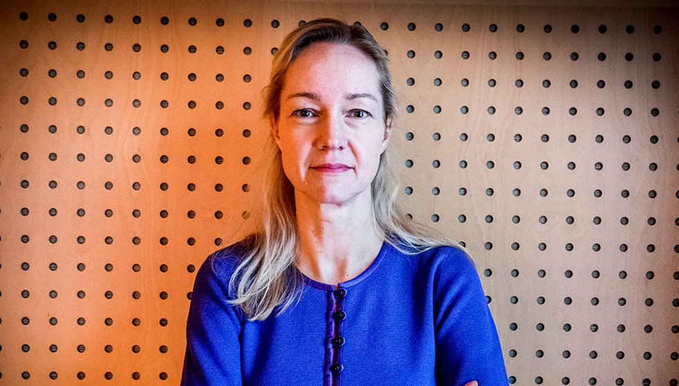 """Riksbankschef om nya e-valutan: """"Startskottet till ett stort arbete"""""""