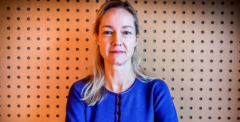 """Breakit - Riksbankschef om nya e-valutan: """"Startskottet till ett stort arbete"""""""