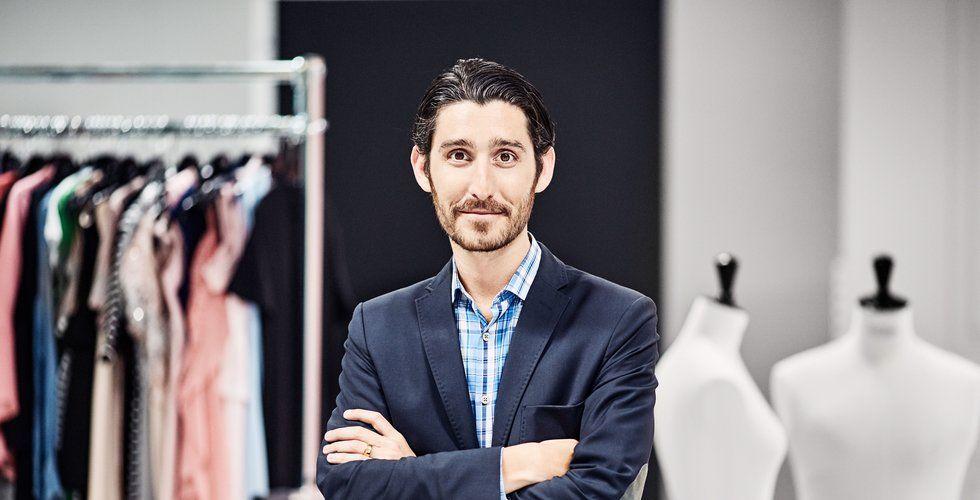 Breakit - Freddy Sobin blir styrelseordförande för e-handelsföretaget Bubbleroom