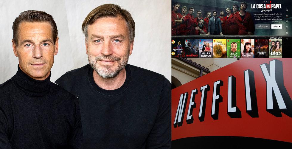Plint gör undertexter till Netflix – nu har försäljningen totalt exploderat (och grundarna cashar in)
