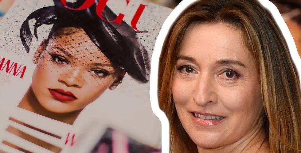 Martina Bonnier ska lansera Vogue i Sverige – här är investerarna som gått in i hennes digitala storsatsning