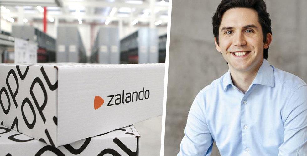 Zalando vill påskynda cirkulariteten inom modebranschen - lanserar nya affärsmetoder