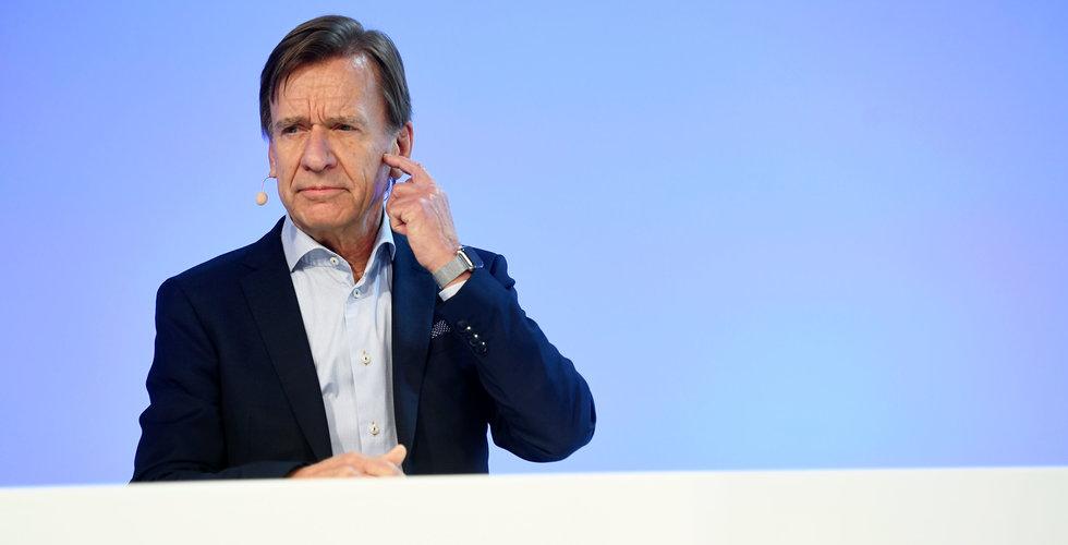Volvo Cars återkallar 17.500 bilar