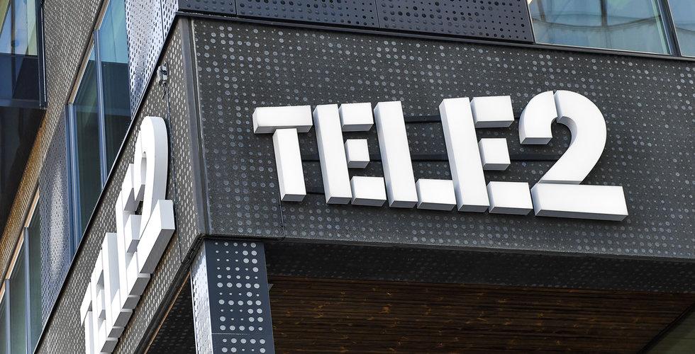 Tele2 ska spara 1 miljard – avvecklar gamla IT-system