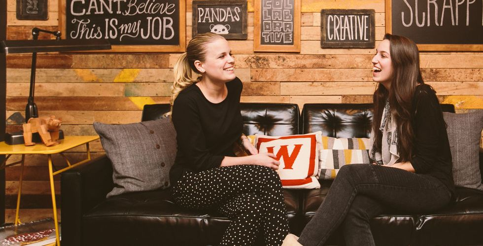 Breakit - Bra affär att hyra ut kontor – WeWork värderas till 10 miljarder dollar