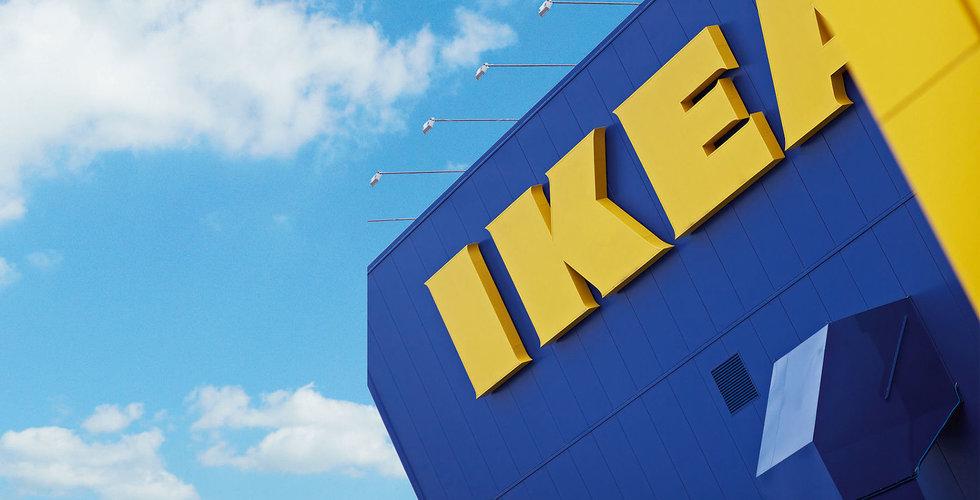 Ikea presenterar ny organisation idag