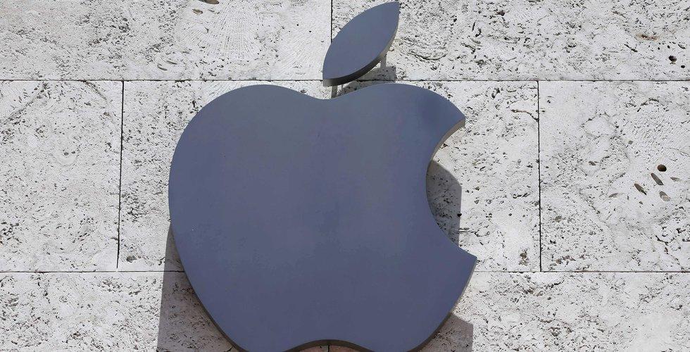 Apple har köpt brittiska Platoon