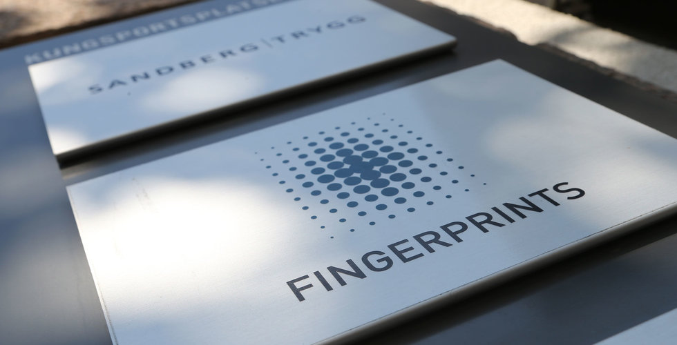 Fingerprint Cards nya sensor i Googles nya telefoner