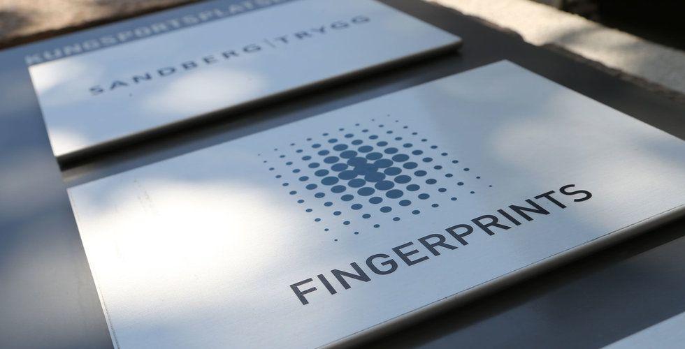 Breakit - Fingerprint Cards nya sensor i Googles nya telefoner