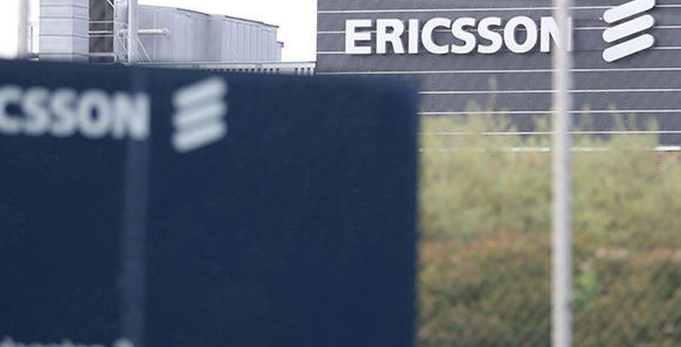 Ericsson hårda sparpaket blir verkligt – varslar 3.000 anställda