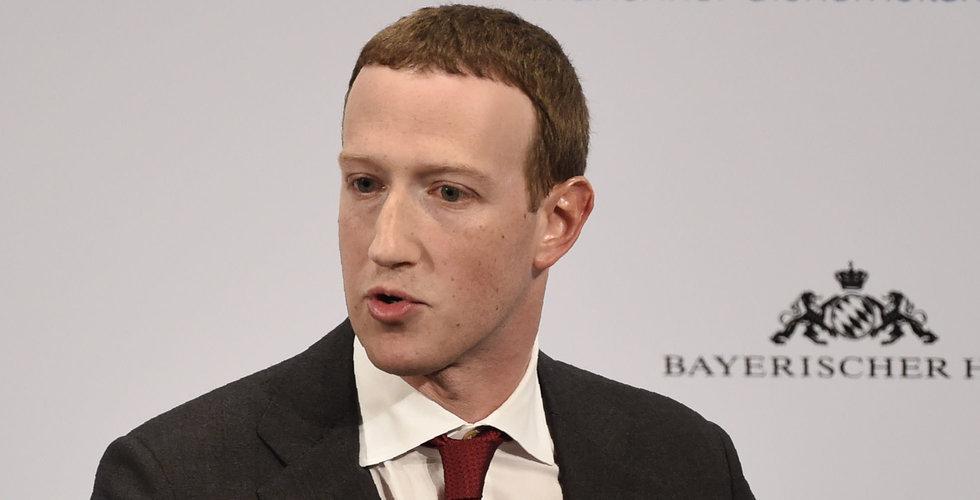 Visselblåsare: Facebook vilseleder allmänheten kring stopp av hatpropaganda och våld