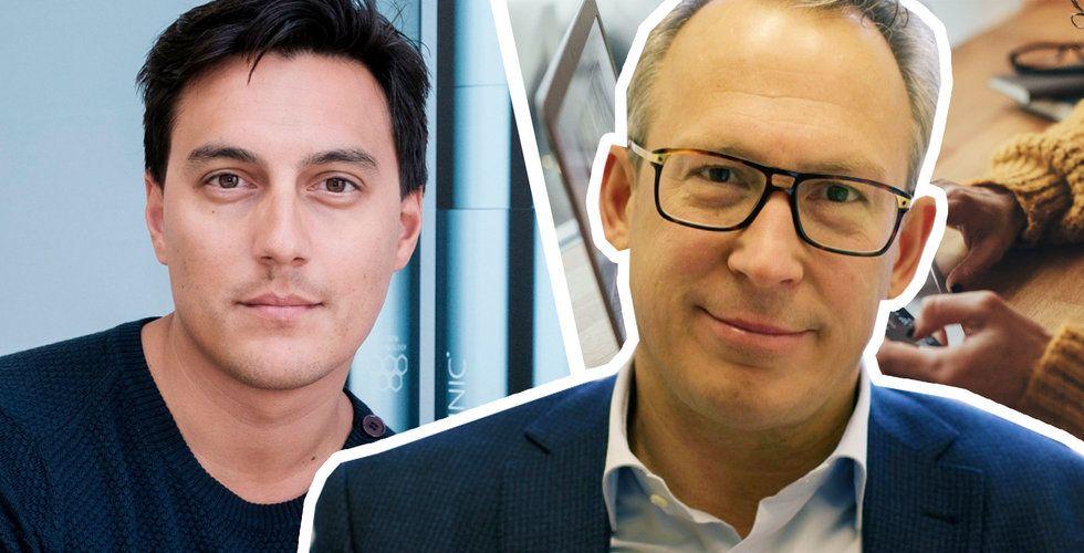"""Eequity har lämnat Swiss clinic i det tysta – """"Sålde aktierna med förlust"""""""