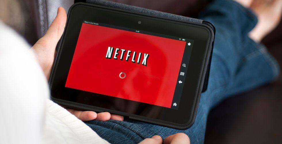 Netflix höjer abonnemangspriserna i USA