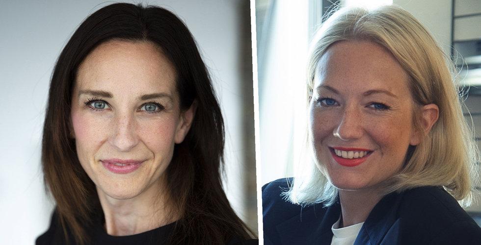 """Frida Klevemark ska locka poddstjärnor till Acast: """"Både lyxigt och utmanande"""""""