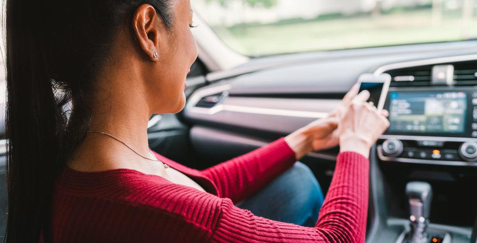 Breakit - Uber drar sig ur Marocko