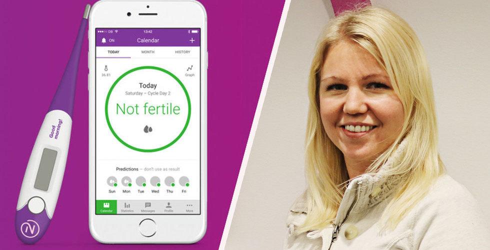 Nya larm om Natural cycles-användare – ytterligare oönskade graviditeter