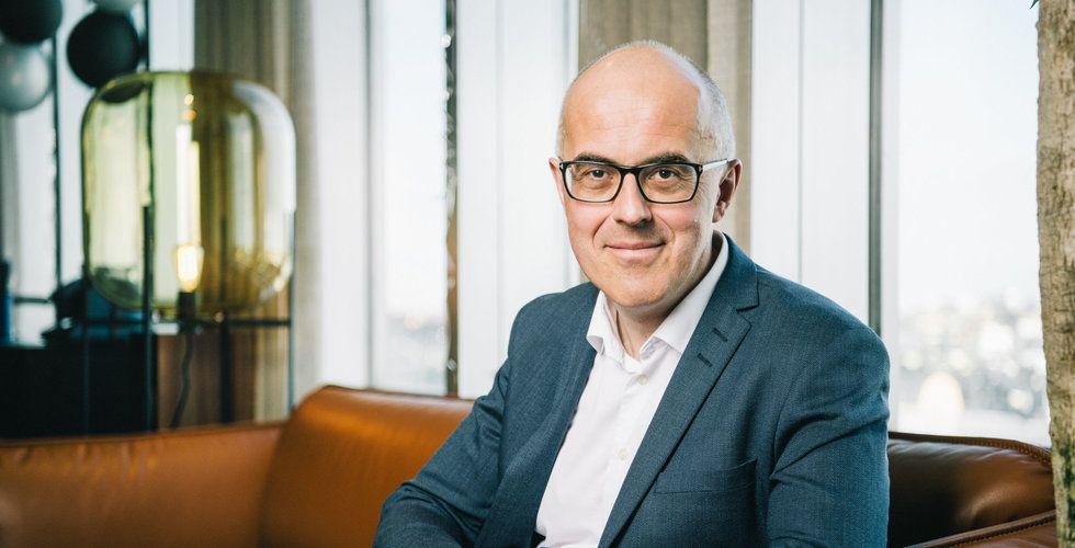 David Sonnek lämnar SEB – blir ny vd på Industrifonden