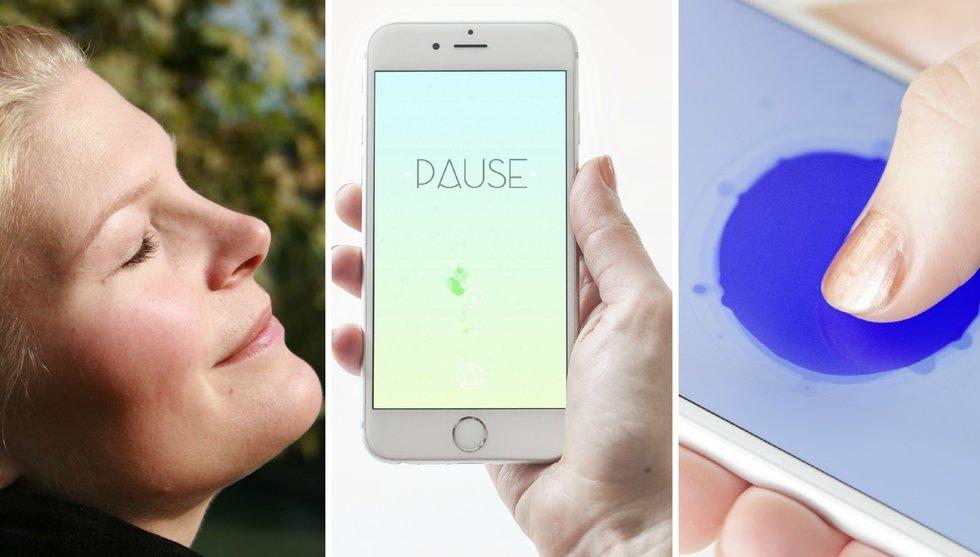 Breakit - Malmö-byggd hälsoapp toppar App store i USA och England