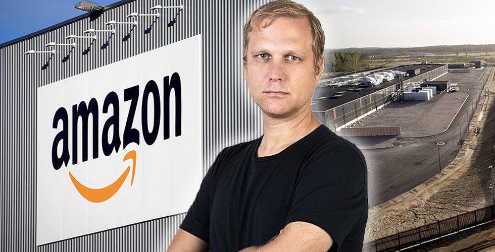 """Jag fick precis ett hett tips om Amazon – är det här """"bomben""""?"""