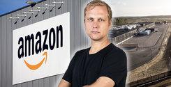 """Breakit - Jag fick precis ett hett tips om Amazon – är det här """"bomben""""?"""