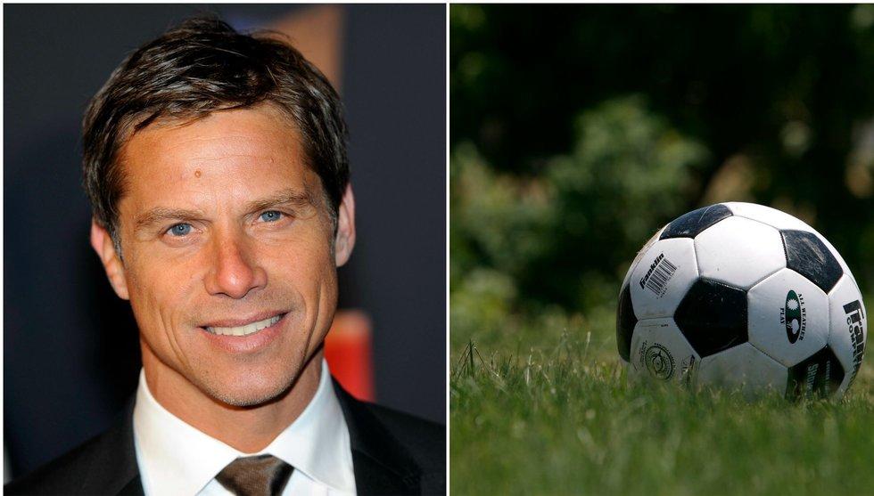 Fotbollsexperten startar kanal på Youtube – med Football Addicts