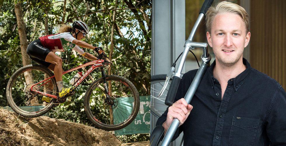 Cykelkraft går i konkurs – rekonstruktionen misslyckades