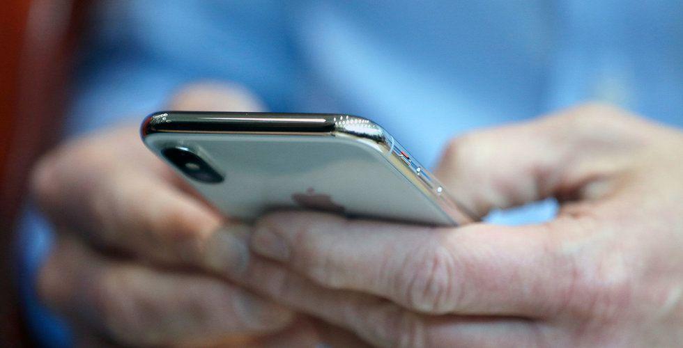 Breakit - Apple uppges ha köpt AR-startupen Vrvana