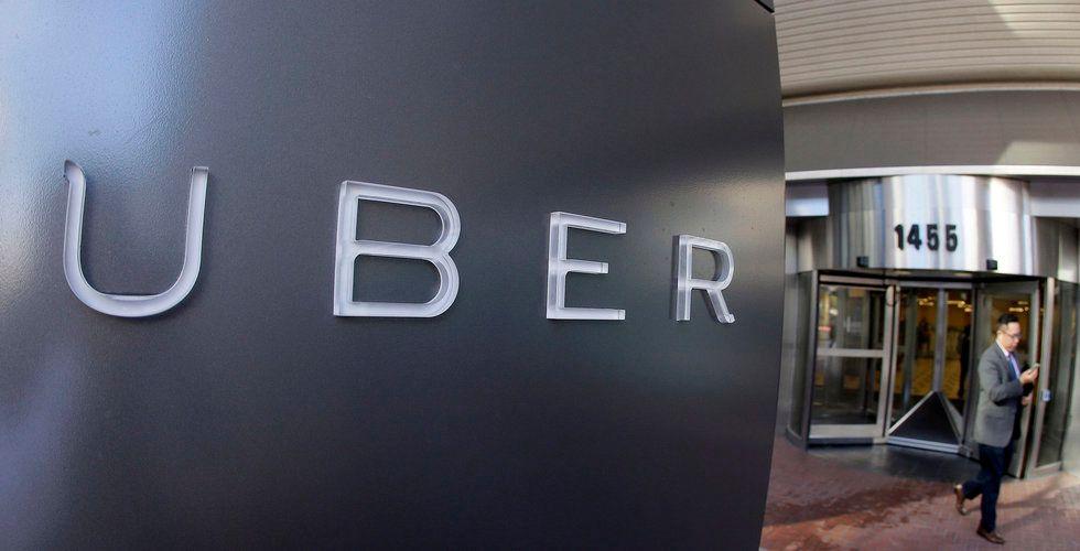 Över 100 Uber-förare anklagas för sexuella övergrepp
