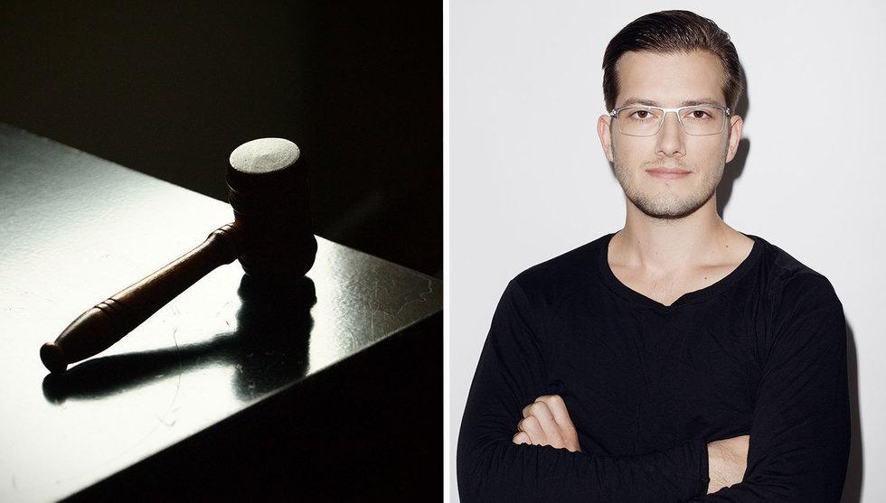Breakit - Musikföretaget Soundcloud stäms – anklagas för upphovsrättsbrott
