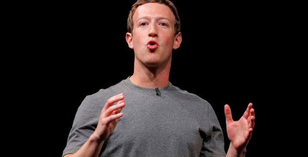 Breakit - Gillar du livesändingarna på Facebook? Var beredd på reklam