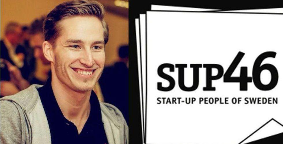 Breakit - SUP46-grundaren ska få dig att börja betala för streamad e-sport