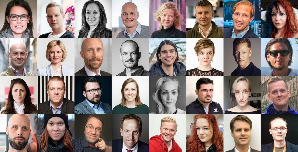 Gaming, affärer och karriär – lär känna de svenska spelstjärnorna på vårt nya event