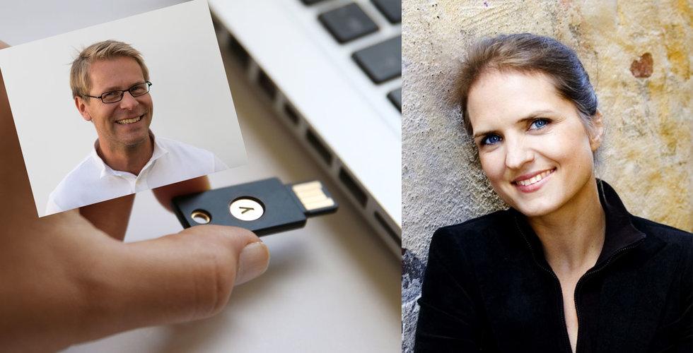 """Yubico är techbolaget som fler borde snacka om – blir det Stockholms nästa """"enhörning""""?"""