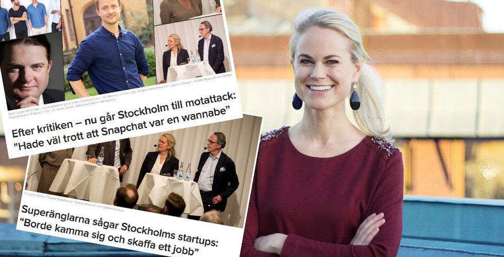 Här är den verkliga skandalen i tech-Sverige just nu