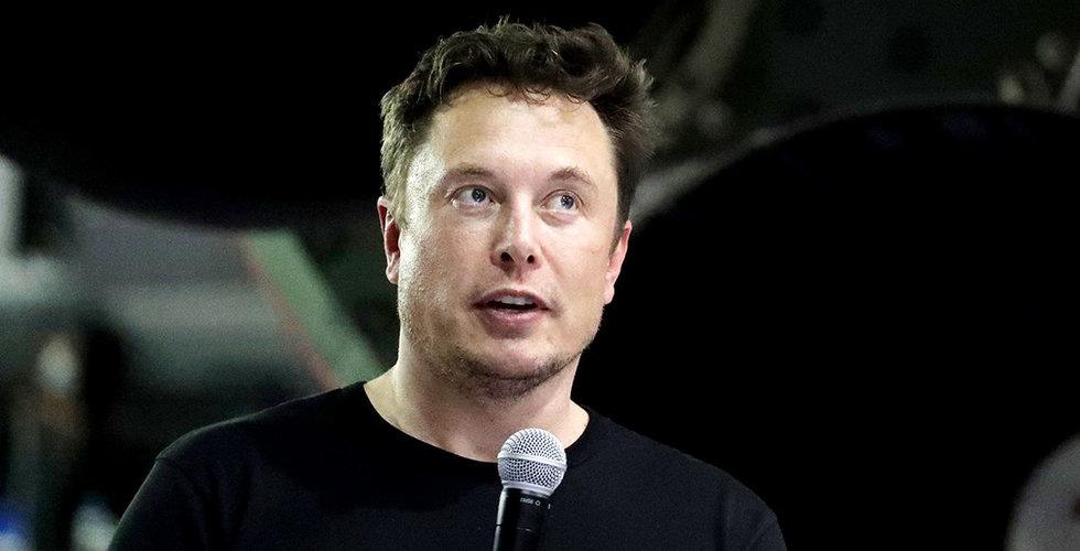 Tesla stäms av Walmart för dåliga solpaneler
