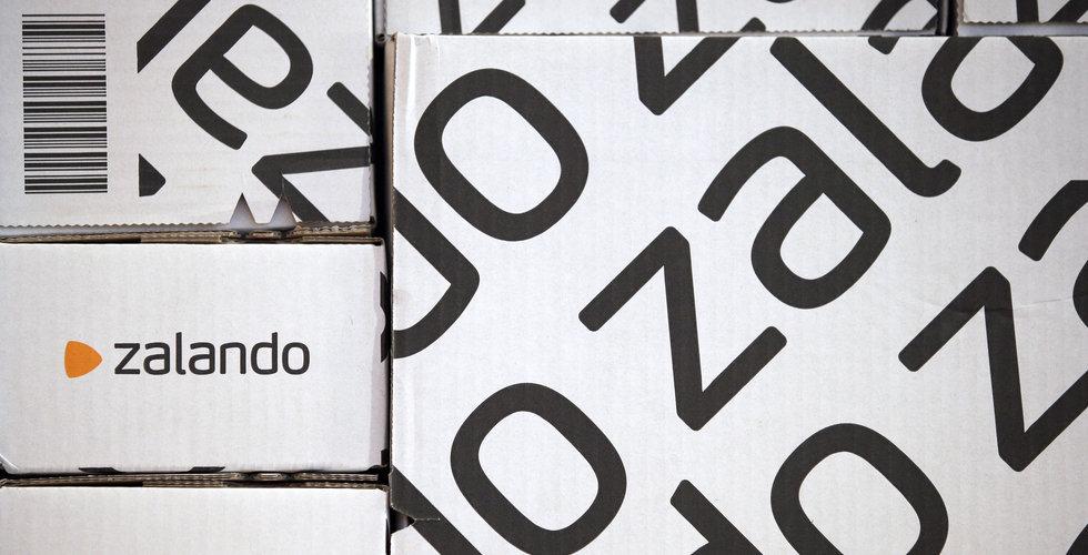 Zalando expanderar – kliver in på nya marknader