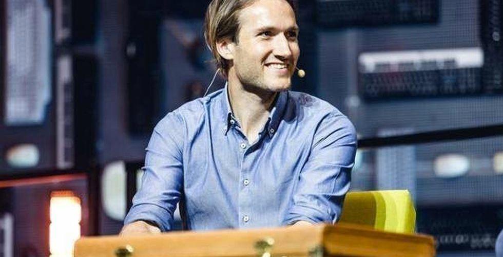 Breakit - Allt fler matleveranser för Östberg – Delivery Hero går som tåget