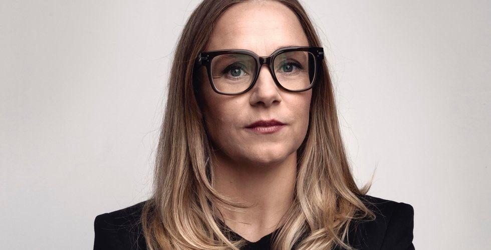 Pernilla Ekman blir ny styrelseordförande i Stronger