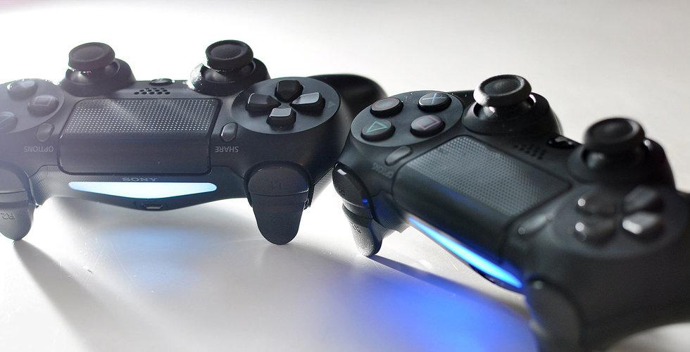 Sony skjuter på Playstation 5-event