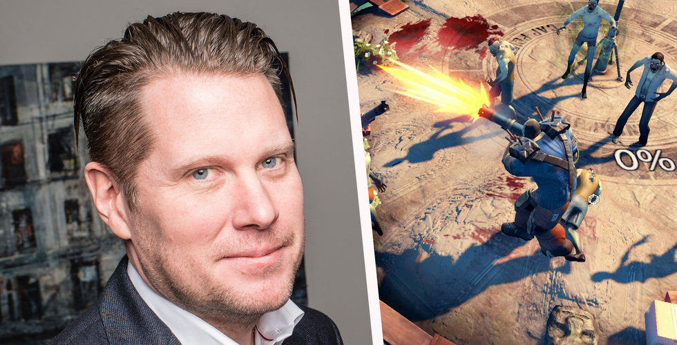 THQ Nordic tar in nära 2,1 miljarder kronor i riktad nyemission