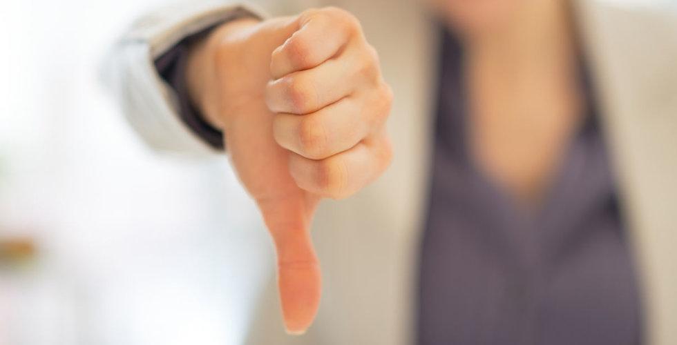 Breakit - 6 tips för att hantera arga kunder som skriker ut sin ilska på nätet
