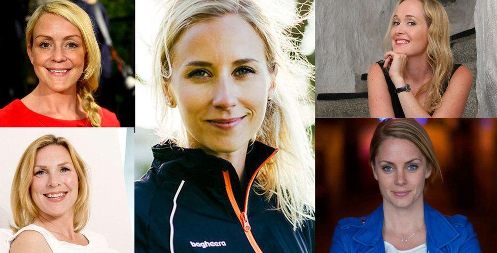 Breakit - Svenska techprofiler slår larm om sex-trakasserier
