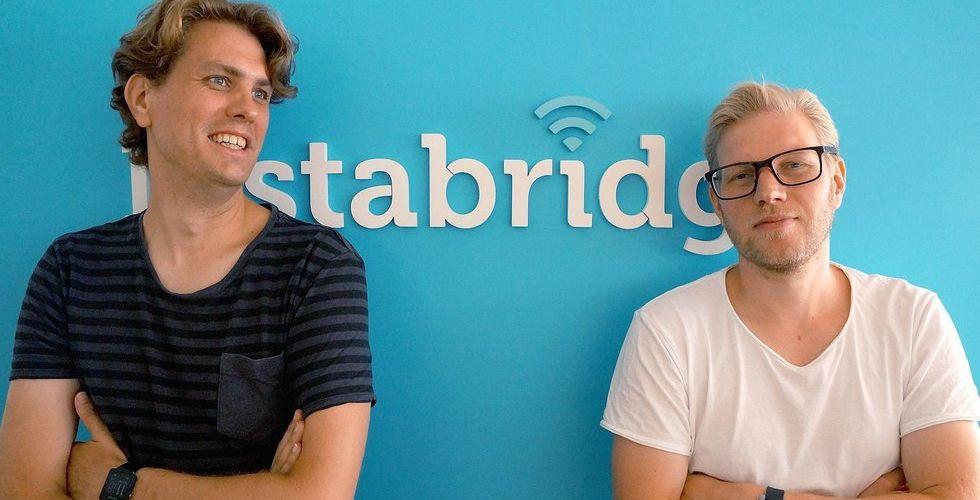 Instabridge tar in 26 miljoner för att ge tredje världen gratis wifi