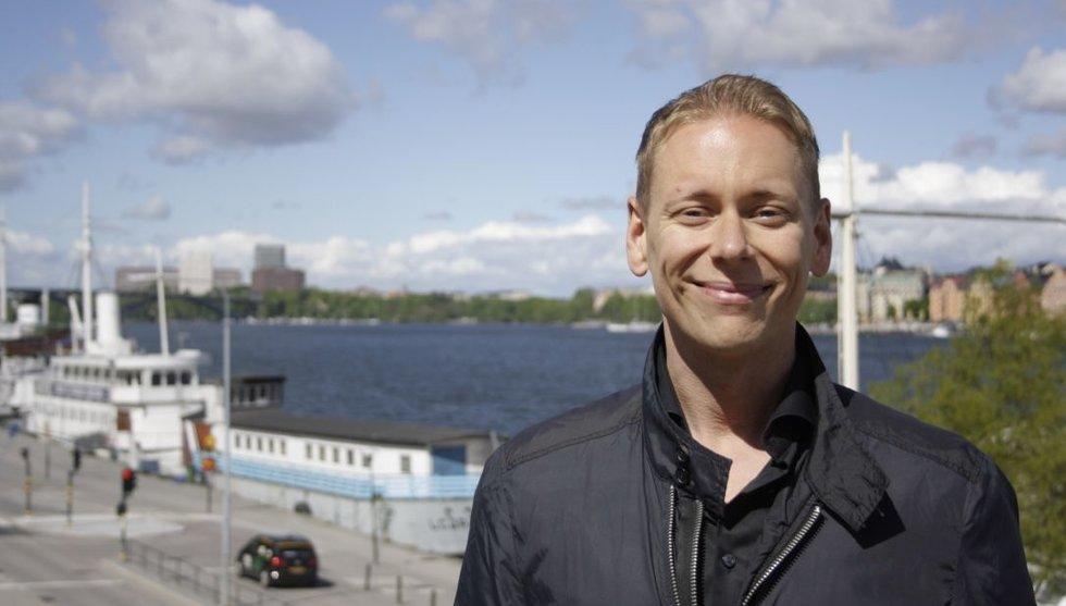 Breakit - Adyen värderas till 20 miljarder - ökar tempot i Sverige-satsningen