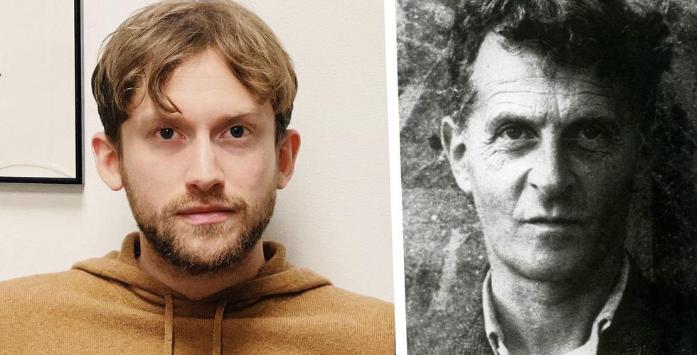 Jag känner mig som filosofen Wittgenstein – Clubhouse-förvirringen är total