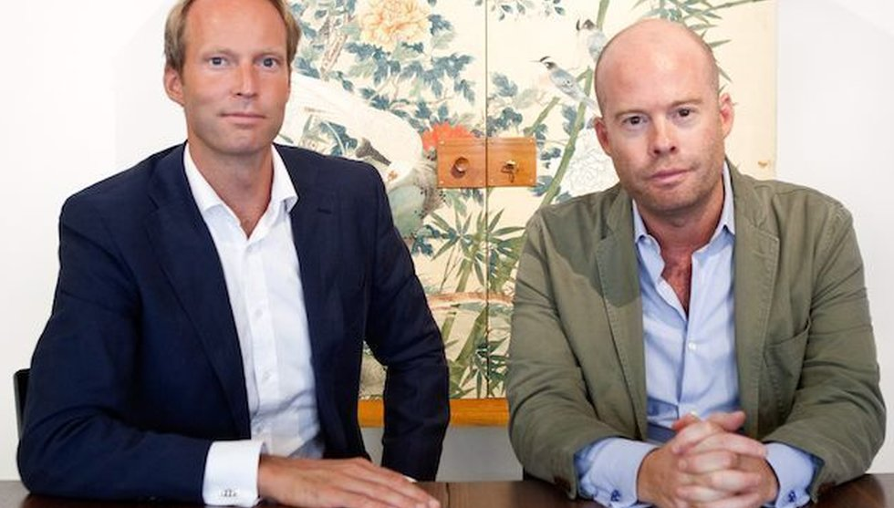Svenska auktionssajten Barnebys nya satsning – tar klivet in i Kina