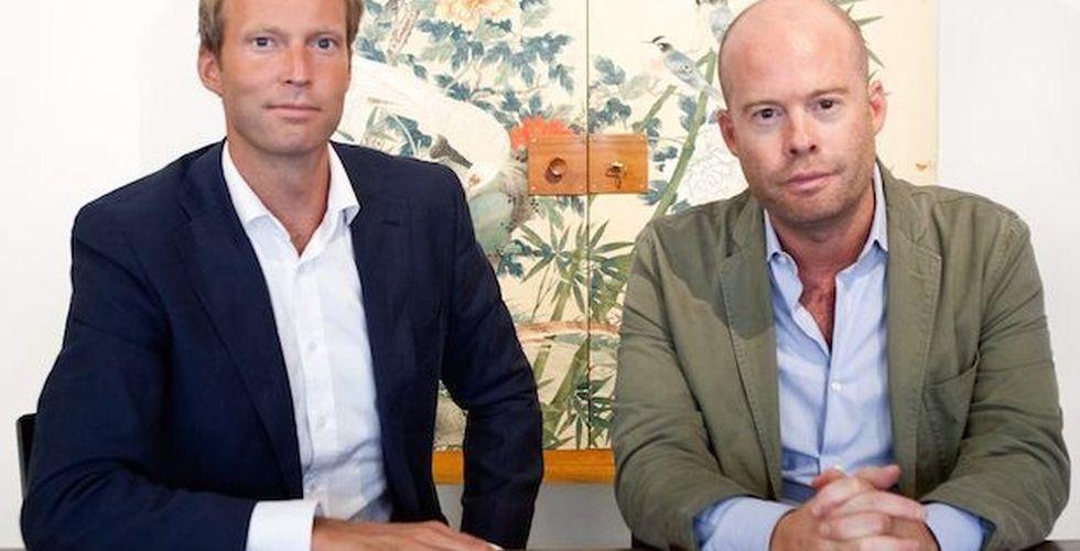 Breakit - Svenska auktionssajten Barnebys nya satsning – tar klivet in i Kina